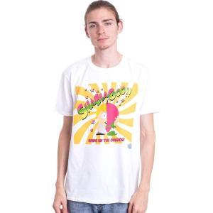 インペリコン Impericon メンズ Tシャツ トップス - The Fractured But Whole Bring On The Crunch White - T-Shirt white|fermart-hobby