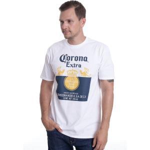 インペリコン Impericon メンズ Tシャツ トップス - Extra Label White - T-Shirt white fermart-hobby
