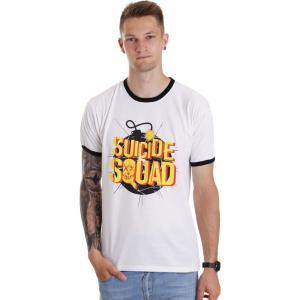 インペリコン Impericon メンズ Tシャツ トップス - Exploding Bomb White - T-Shirt white fermart-hobby
