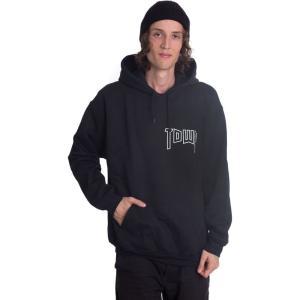 プラダを着た悪魔 The Devil Wears Prada メンズ パーカー トップス Symbol Hoodie black|fermart-hobby