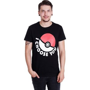 インペリコン Impericon メンズ Tシャツ トップス - I Choose You - T-Shirt black|fermart-hobby