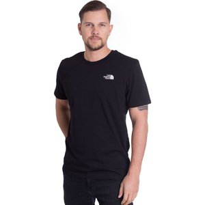 ザ ノースフェイス The North Face メンズ Tシャツ トップス Simple Dome T-Shirt black|fermart-hobby