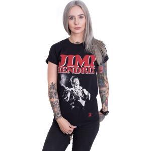 インペリコン Impericon レディース Tシャツ トップス - Block Logo - T-Shirt black fermart-hobby