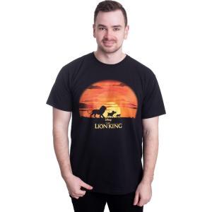 インペリコン Impericon メンズ Tシャツ トップス - Walking Sunset - T-Shirt black|fermart-hobby
