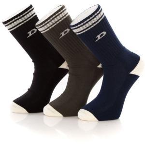 ディッキーズ Dickies ユニセックス ソックス インナー・下着 New Boston Assorted Socks multicolored fermart-hobby