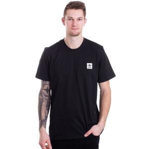 アディダス Adidas メンズ Tシャツ トップス - BB 2.0 Black - T-Shirt black|fermart-hobby