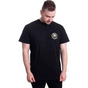 インペリコン Impericon メンズ Tシャツ トップス - Neighborhood Watch SS Black - T-Shirt black fermart-hobby