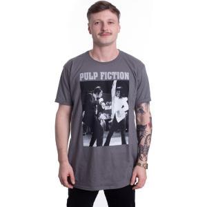 インペリコン Impericon メンズ Tシャツ トップス - Dancing - T-Shirt grey|fermart-hobby