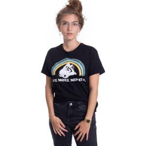 インペリコン Impericon レディース Tシャツ トップス - Pikachu Minutes - T-Shirt black|fermart-hobby