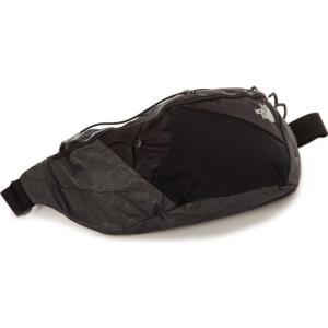 ザ ノースフェイス The North Face ユニセックス ボディバッグ・ウエストポーチ バッグ Lumbnical L Aspahalt Grey/TNF Black Hip Bag grey fermart-hobby