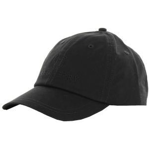 フレッドペリー Fred Perry ユニセックス キャップ 帽子 Tonal Tennis Black Cap black|fermart-hobby