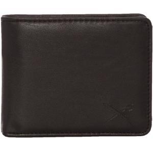 アーライダイリー Iriedaily ユニセックス 財布 Mini Flag Black Wallet black|fermart-hobby