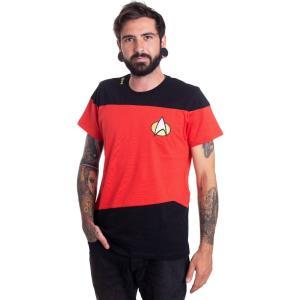 インペリコン Impericon メンズ Tシャツ トップス - Engineer Costume Multicolor - T-Shirt multicolored|fermart-hobby
