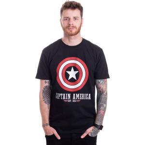 インペリコン Impericon メンズ Tシャツ トップス - Logo - T-Shirt black|fermart-hobby