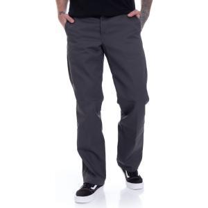 ディッキーズ Dickies メンズ ボトムス・パンツ ワークパンツ - Original 874 Work Charcoal Grey - Pants grey|fermart-hobby