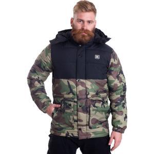 インペリコン Impericon メンズ ジャケット アウター - Straffen Camo - Jacket camouflage fermart-hobby