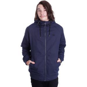 ビラボン Billabong メンズ ジャケット アウター All Day Navy Jacket blue|fermart-hobby