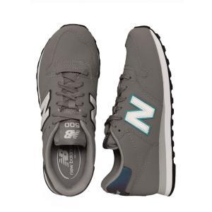 ニューバランス New Balance レディース スニーカー シューズ・靴 GW500 B Grey/White Girl Shoes grey|fermart-hobby
