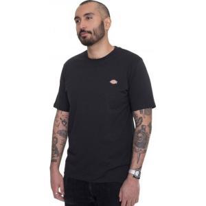 ディッキーズ Dickies メンズ Tシャツ トップス - Mapleton Black - T-Shirt black fermart-hobby