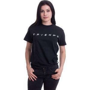 インペリコン Impericon レディース Tシャツ トップス - Logo - T-Shirt black|fermart-hobby