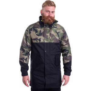 インペリコン Impericon メンズ ジャケット アウター - Nukove Camo - Jacket camouflage fermart-hobby