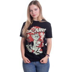 インペリコン Impericon レディース Tシャツ トップス - Vintage Comic - T-Shirt black|fermart-hobby