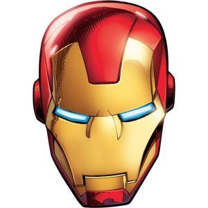 アイアンマン Iron Man グッズ - - Mousepad multicolored fermart-hobby