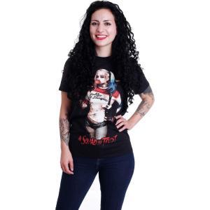 インペリコン Impericon レディース Tシャツ トップス - HQ Squat - T-Shirt black fermart-hobby