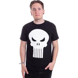 インペリコン Impericon メンズ Tシャツ トップス - Skull Icon - T-Shirt black|fermart-hobby
