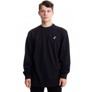 サンタクルーズ Santa Cruz メンズ 長袖Tシャツ トップス - Missing Dot Black - Longsleeve black|fermart-hobby