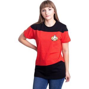 インペリコン Impericon レディース Tシャツ トップス - Engineer Costume Multicolor - T-Shirt multicolored|fermart-hobby