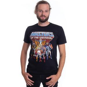 インペリコン Impericon メンズ Tシャツ トップス - Group - T-Shirt|fermart-hobby