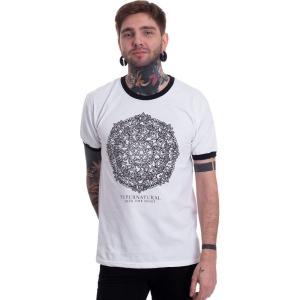 インペリコン Impericon メンズ Tシャツ トップス - Symbol Join The Hunt White - T-Shirt white|fermart-hobby