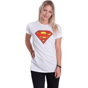 インペリコン Impericon レディース Tシャツ トップス - Logo White - T-Shirt white|fermart-hobby