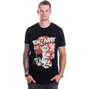 インペリコン Impericon メンズ Tシャツ トップス - Vintage Comic - T-Shirt black|fermart-hobby