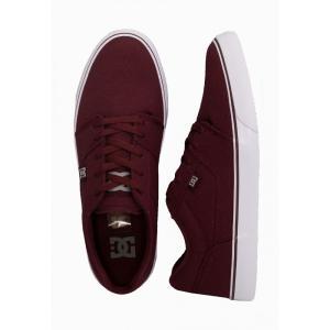インペリコン Impericon メンズ スケートボード シューズ・靴 - Tonik TX Burgundy - Shoes burgundy fermart-hobby