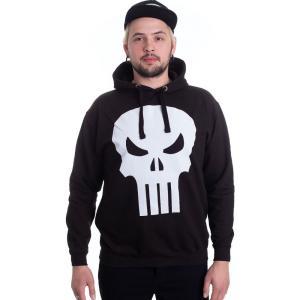 インペリコン Impericon メンズ パーカー トップス - Skull Epic - Hoodie black|fermart-hobby