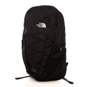 ザ ノースフェイス The North Face ユニセックス バックパック・リュック バッグ - Cryptic TNF Black - Backpack black fermart-hobby