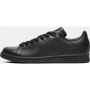アディダス メンズ シューズ・靴 テニス Stan Smith Trainer Black|fermart-hobby