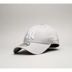 ニューエラ New Era メンズ サンバイザー 帽子 940 Curved Visor Cap Grey|fermart-hobby