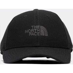 ザ ノースフェイス メンズ キャップ 帽子 66 Classic Cap Black|fermart-hobby