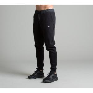 ナイキ メンズ ジョガーパンツ ボトムス・パンツ Modern Fleece Jog Pant Black|fermart-hobby