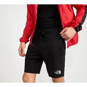 ザ ノースフェイス メンズ ショートパンツ ボトムス・パンツ Logo Short Black fermart-hobby
