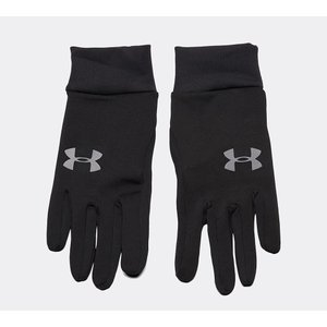 アンダーアーマー Under Armour メンズ 手袋・グローブ Liner Glove Black|fermart-hobby