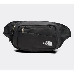 ザ ノースフェイス The North Face メンズ ボディバッグ・ウエストポーチ バッグ bozer hip bag Black|fermart-hobby