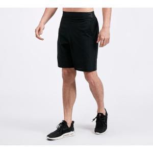 アンダーアーマー Under Armour メンズ ショートパンツ ボトムス・パンツ Vanish Woven Short Black|fermart-hobby
