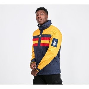 ヘリーハンセン Helly Hansen メンズ ジャケット アウター Retro Sailing Jacket Yellow / Blue|fermart-hobby