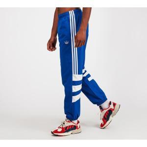 アディダス adidas Originals メンズ スウェット・ジャージ ボトムス・パンツ balanta 96 track pant Collegiate Royal|fermart-hobby