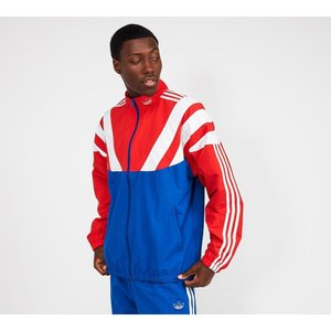 アディダス adidas Originals メンズ ジャージ アウター balanta 96 track top Royal/Red|fermart-hobby