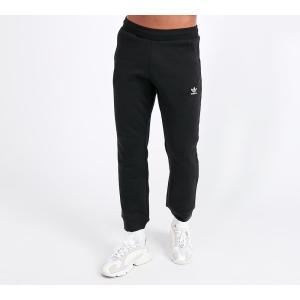 アディダス adidas Originals メンズ スウェット・ジャージ ボトムス・パンツ trefoil pant Black/White fermart-hobby
